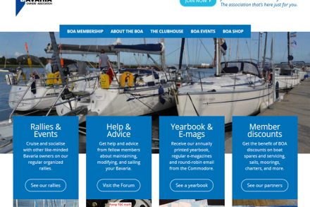 BOA launches new mobile-friendly website