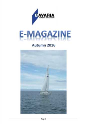 autumn e-magazine 2016