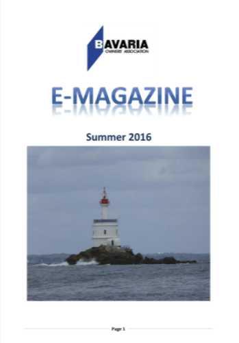 summer e-magazine 2016