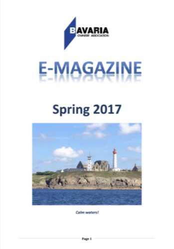 Spring E-Magazine 2017