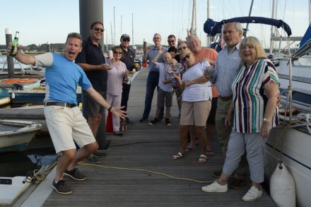 2022 Sailing Season